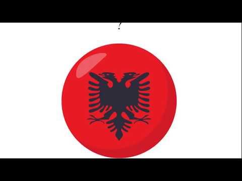 What Flag Is This 🇦🇱 Flag Emoji