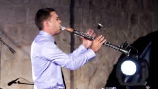 The Sound of Klezmer - Wedding medley | צלילי הכלייזמר - מחרוזת חתונות