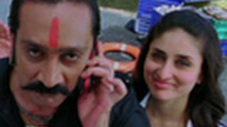 Inspector Tavde gets made fun of - Golmaal 3