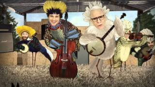 Steve Martin & The Steep Canyon Rangers | Jubilation Day (Official Video)