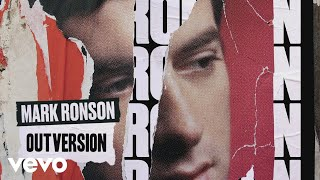 Mark Ronson - Outversion (Official Audio)