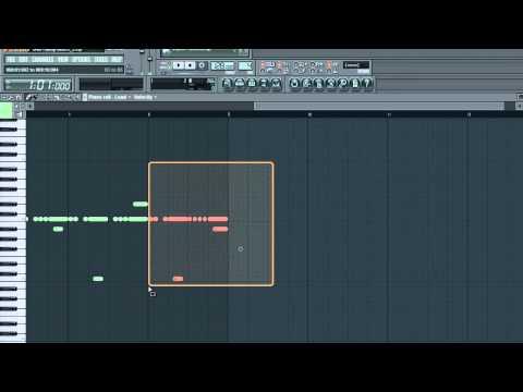 FL Studio: Dirty Dutch Drop Tutorial