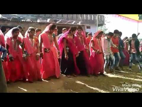 Xxx Mp4 Mp Alirajpur Adivasi New Bhilala Timli Marriage Dance Video 2017 3gp Sex