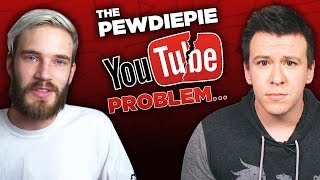 Why We Need To Talk About The PewDiePie Racial Slur Controversy and Fallout