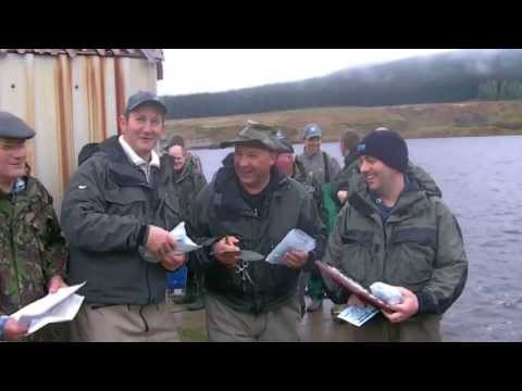 RIVER CLYDE FISHING - GLENGAVEL COMP MAY 2013