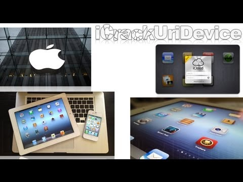 iOS 5.1.1, Untethered Jailbreak News, iOS 6 iCloud Additions, Downgrade 5.1.1 Information & More
