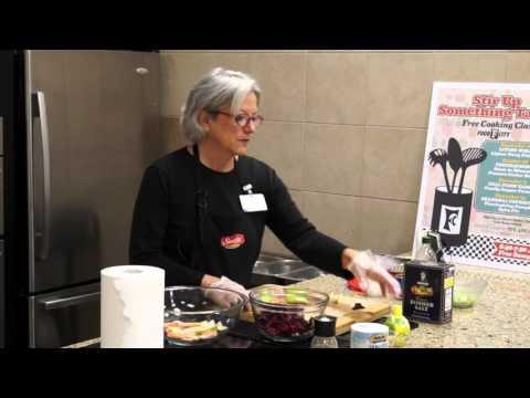 Recipe: Beet and Apple Salad