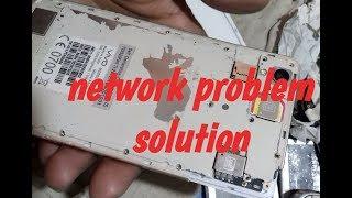 Vivo radio off demo unlock || No service problem solve