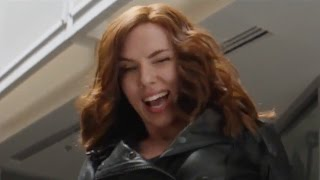 Captain America 3: Civil War - Bloopers & Outtakes | official featurette (2016)