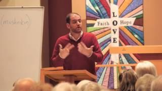 """""""Understanding Islam"""" - Part 2"""