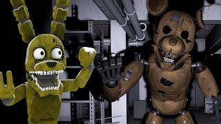PLUSHTRAP PLAYS: Five Nights at Candy's 2 (Night 6)