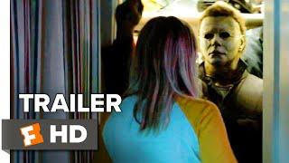 Halloween Trailer (2018) |
