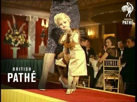 Puppet Fashion Show (1960)
