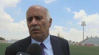 """#x202b;""""מסי, אל תשחק עם האויבים שלנו"""": הפלסטינים נגד כוכב ארגנטינה#x202c;lrm;"""