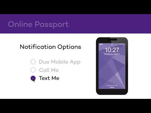 Northwestern Cyber Security – How to Use Multi-factor Authentication