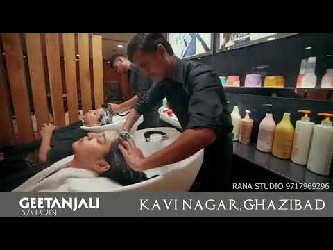 Xxx Mp4 Geetanjali Salon Kavi Nagar Ghaziabad 3gp Sex