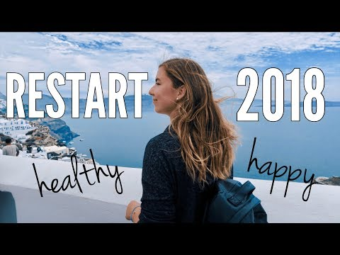How to Be Happy, Healthy and Motivated 2018! Healthy Habits to Change Your Life