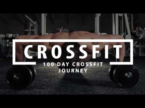 ★ CROSSFIT 2017 ★ BUT NOT THE GAMES
