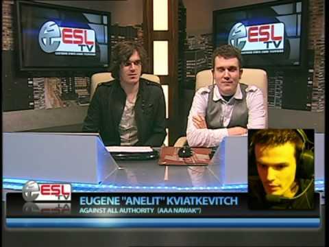 Xxx Mp4 Interview Amp Player Profile With Eugene Quot Anelit Quot Kvi 6 5 09 3gp Sex