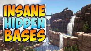 ark hidden base Videos - 9tube tv