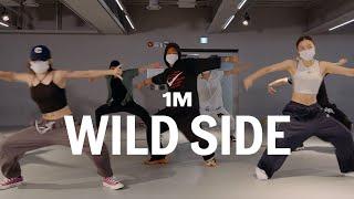 Normani - Wild Side ft. Cardi B / Kamel Choreography