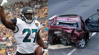 Jacksonville Jaguars Star RB Leonard Fournette Involved in CAR CRASH