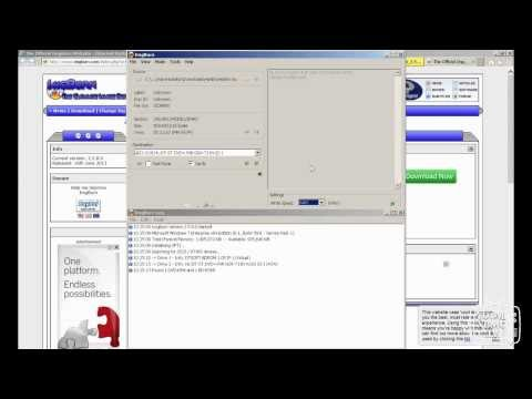 Xbox: How To Softmod Part 2 - Installing XBMC With HeXEn
