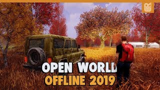 5 Game Android Offline Open World Terbaik 2019