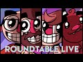 The Roundtable Podcast 09232016