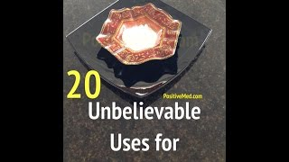 20 Unbelievable Uses For Baking Soda