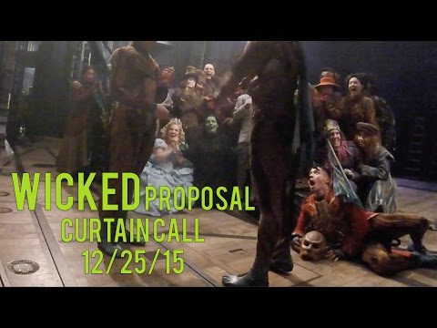 WICKED PROPOSAL 12/25/15