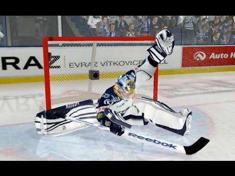 NHL 2004 Rebuilt - goals and moments 2