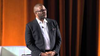 Tyler Perry powerful speech about family