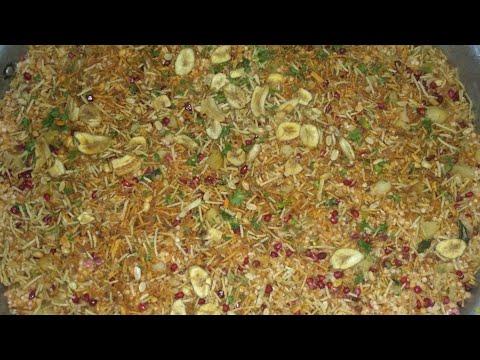 How to make sabudana khichdi recipe in bulk quantity 800 to 1000kg