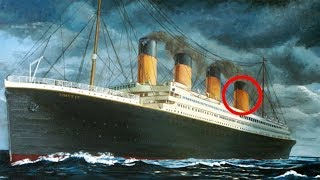 10 HAUNTING Facts About the Titanic