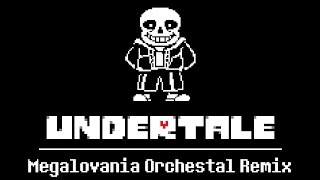 3 35 MB] Download Megalovania Orchestral Remix - Undertale