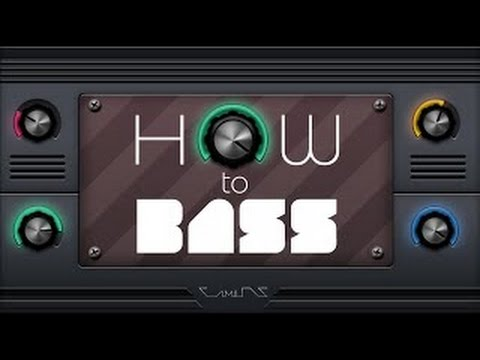How To Bass 152: Harmonic Phaser Growl