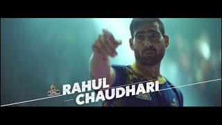 Vivo Pro Kabaddi Season 7: Rahul Chaudhari pangerkkum athiradi yutham ithu.