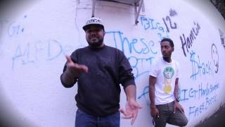 Rob Regal (fka Lyriciss) - Calling For You Featuring Chill Moody & K-beta (official Music Video)