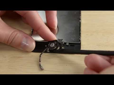 How To: Replace the Home Button in your iPhone 5s