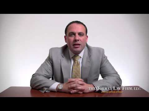 Expungement of a Municipal Ordinance in New Jersey - Criminal Defense Lawyer Travis J. Tormey