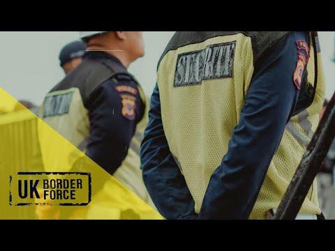 UK Border Force - Season 2, Episode 7: Nigerian Imposters