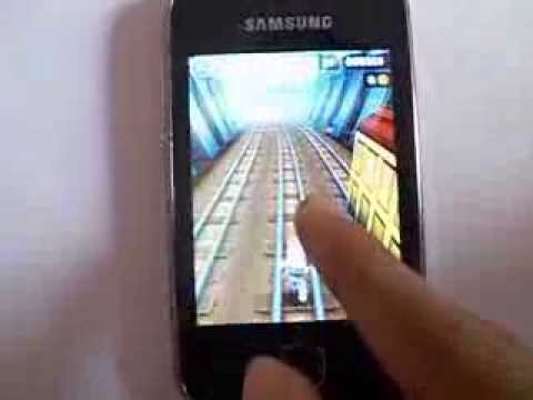 Subway Surfer for Galaxy Y Without Root
