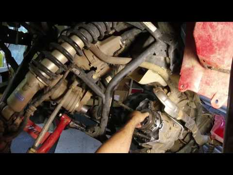Gear Reduction Install! Tips and common mistakes 35% all Honda 500s also clutch adjustment foreman