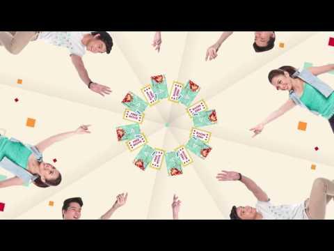 Kaleidoscope - BPI Amore Visa Prepaid Card