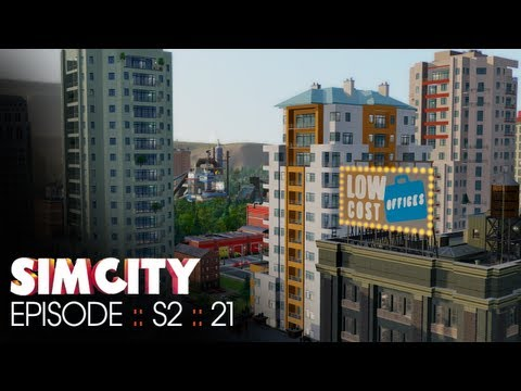 SimCity :: S2 :: Episode 21 :: I Make Money
