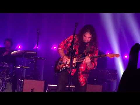 The War on Drugs-Pain-New York City-9/19/2017