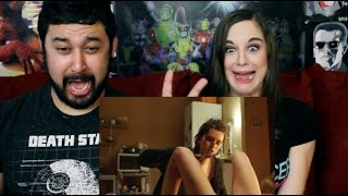 RAW Official RED BAND TRAILER #1 REACTION & REVIEW!!!