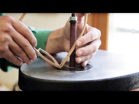 How To Make Custom Wooden Eyewear