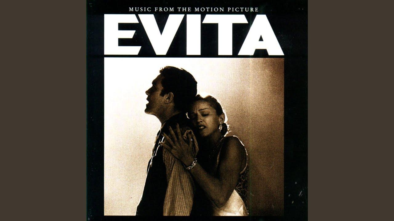 Antonio Banderas & Madonna - High Flying, Adored